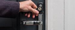 West Brompton access control service